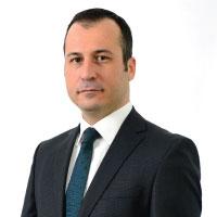 Sertaç ÇIRALI - Genel Müdür Yardımcısı