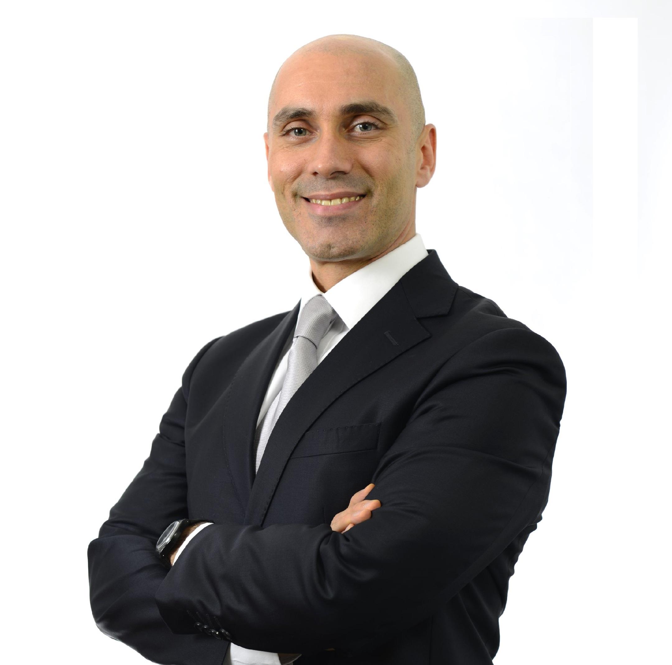 Mehmet ÖZEL - Genel Müdür Yardımcısı