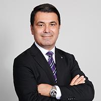 Hakan KARAMANLI - Genel Müdür Yardımcısı